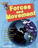 Forces and Movement, Richard Robinson, 1595663614