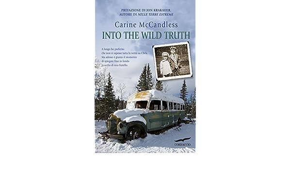 Into The Wild Ebook Ita