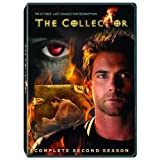 The Collector: The Complete Second Season (2009) Chris Kramer; Ellen Dubin