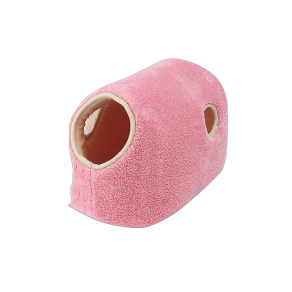 B QIQI Cat Tunnel Toy Pet Tunnel Toy Multi-function Pet Supplies Cat Kennel (color   B)