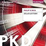Solar Lottery | Philip K. Dick