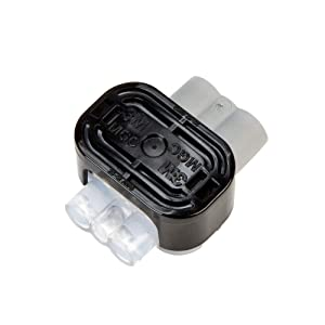 3M ScotchlokMoisture Guard Connector, 100 per jug