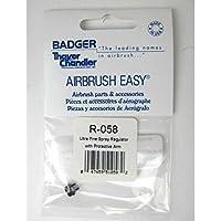 Badger 4 oz Plastic Jar with 150/155/175/200/360 Adaptor