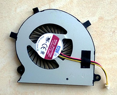 SZYJT New for Toshiba Satellite Radius P55W-B P55W-B5220 P55W-B5224 P55W-B5112 P55W-B5318 CPU Cooling fan BAAA0705R5H -  Shenzhenshi Yijiantong Maoyi Co.,ltd.