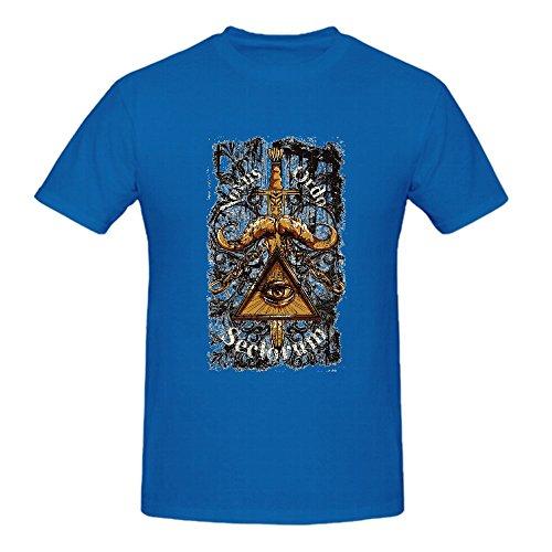 100% Cotton Black Mens Summer Fashion DIY Tops Tees Short Sleeve T Shirt Man Punk Style O Neck Casual T Shirt