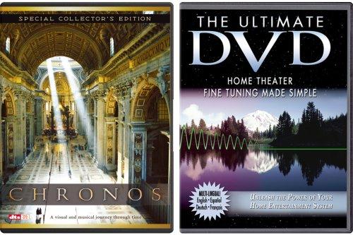 Chronos [USA] [DVD]: Amazon.es: Chronos-With Ultimate Dvd ...