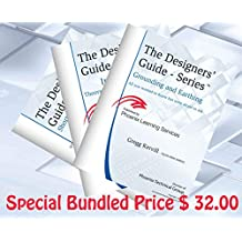 Designers Guide Value Bundle 2018: Grounding, Insulation Theory, and Short Circuit Protection - Value Pack (Designers Guide Series)