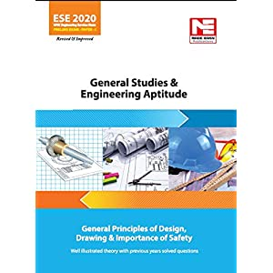 General Principles of Design, Drawing, Importance of Safety: ESE 2020: Prelims:Gen. Studies & Engg. Aptitude