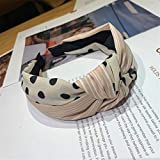 hositor Headband, Women's Headband Fabric Hairband