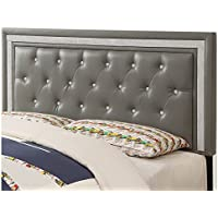 Williams Home Furnishing 89858 Breen Headboard, Twin
