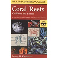 A Field Guide to Coral Reefs: Caribbean and Florida (Peterson Field Guide)