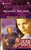 img - for Memory Reload book / textbook / text book