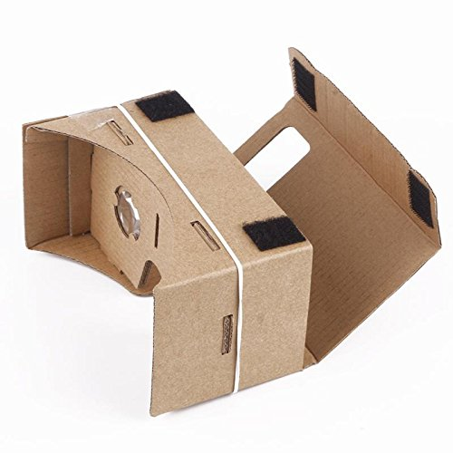 Youngfyl ULTRA CLEAR Google Cardboard Valencia Quality 3D Glasses
