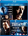 Cover Image for 'State of Play [Blu-ray/DVD Combo + Digital Copy]'