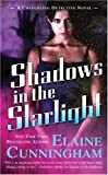 Front cover for the book Shadows in the Starlight by Elaine Cunningham