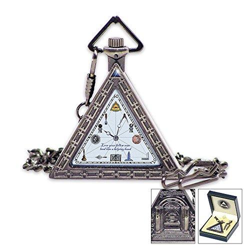 Masonic Watch - 6
