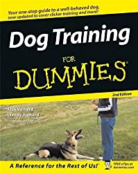Image of the product Dog Training For Dummies that is listed on the catalogue brand of Brand: For Dummies.