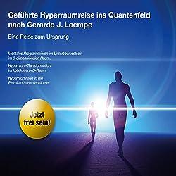 Geführte Hyperraumreise ins Quantenfeld