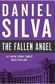 The Fallen Angel Gabriel Allon