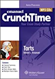 Crunchtime Audio: Torts