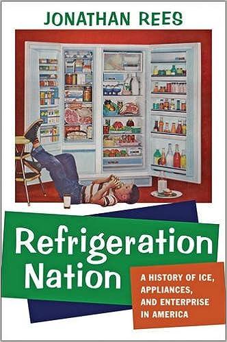 history of refrigeration