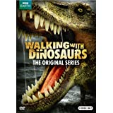 Walking With Dinosaurs - The Original TV Series