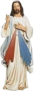 Joseph's Studio Divine Mercy Statue