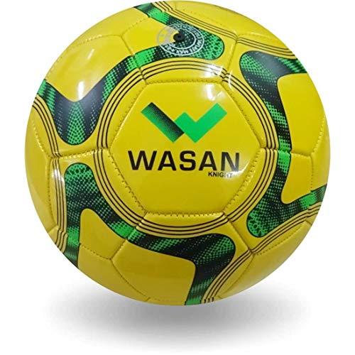 Wasan Knight Football Size 5