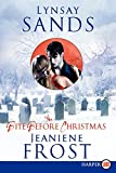 The Bite Before Christmas (An Argeneau Vampire Novella) by  Lynsay Sands in stock, buy online here