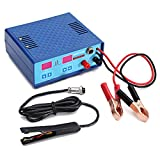 GGGarden 12V 1030NP High Power Inverter Ultrasonic Inverter Fish Stunner Electro Fisher Shocker Machine IGBT