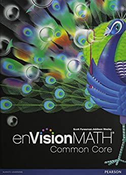 math worksheet : amazon  envision math common core grade 5 9780328672639  : Envision Math 5th Grade Worksheets