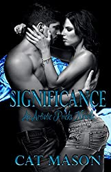 Significance (Artistic Pricks Ink)