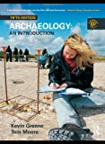 Archaeology, Kevin Greene and Tom Moore, 041549639X