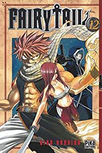 Fairy Tail, tome 2 par Mashima