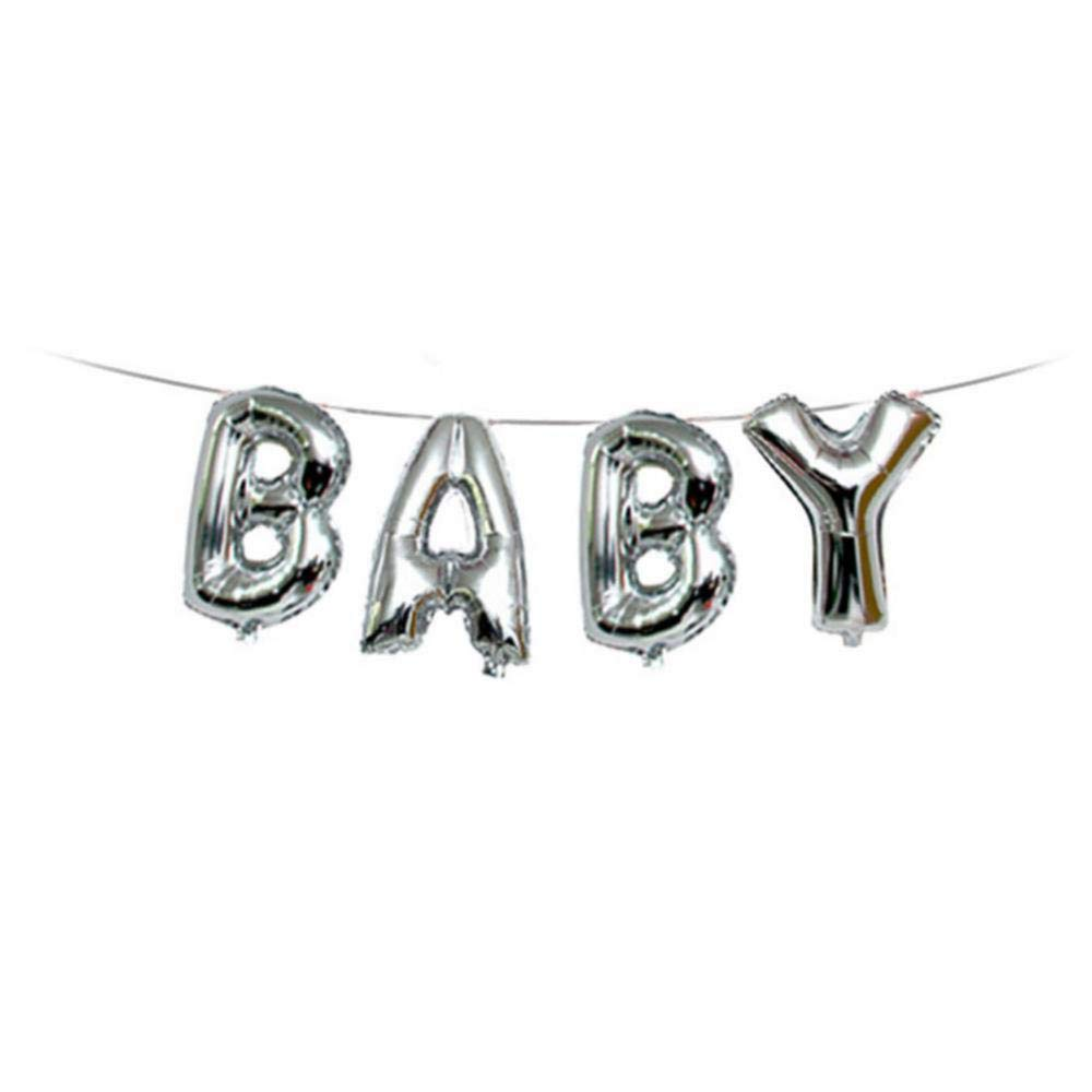 Balón 16 in Carta Hoja balón de DUDU para bebé Ducha niño Niña ...