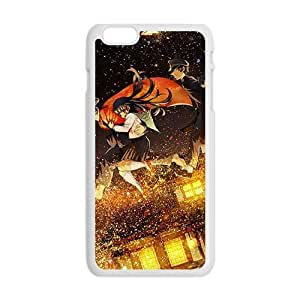 Happy Anime Phone Case for iphone 4 4s Case