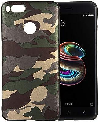 Amazon.com: Xiaomi Mi 5X Case Portable Cell Phone Protector ...