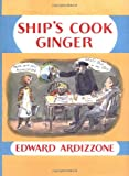 Ship's Cook Ginger, Edward Ardizzone, 1845075749