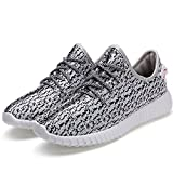 Nepretty Womens Knit Running Shoes Woman Athletic Sneakers Gym Workout Walking