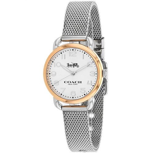 Coach Ladies Delancey Analog Business Quartz Watch (Imported) 14502246 by Coach