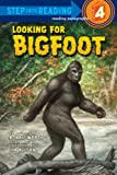 Looking for Bigfoot, Bonnie Worth, 0375963316