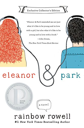 Eleanor & Park: Exclusive Special Edition]()