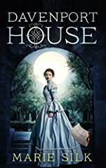 Davenport House is the first book in a family saga following the wealthy Davenports and their servants in 1915 America.Mary Davenport is a 22-year-old idealist who worries that the world in the Progressive Era is leaving her behind.  She live...