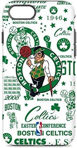 Boston Celtics iphone case