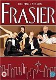 Frasier - Season 11 (The Final Season) [UK Import]