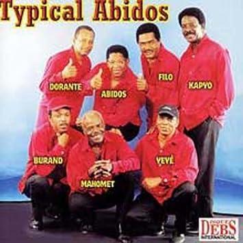 typical abidos