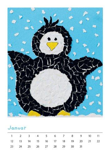 Bastelkalender Ideen.Wir Gestalten Kalender Ideen Für Kinder Amazon De Sybille