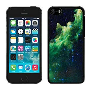 Personalized TPU Iphone 5c Cases Galaxy Black Soft Cover Cell Phone Apple Accessories
