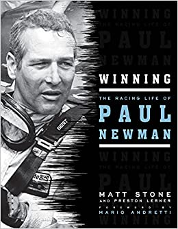 Winning: The Racing Life of Paul Newman PDF Download