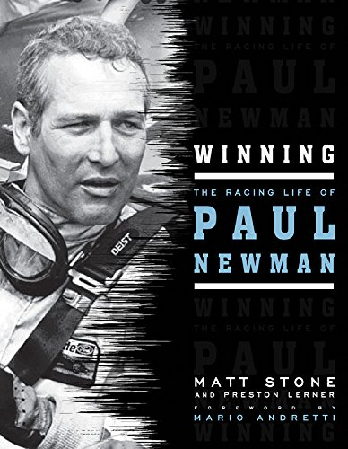 (Winning: The Racing Life of Paul Newman)